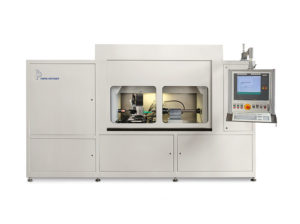 Autofrettage Machine for Prototypes and Research and Development up to 16000 Bar